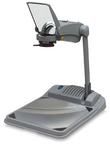 Apollo Ventura Portable Overhead Projector Photo