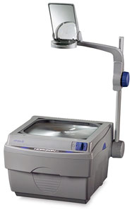 Apollo Horizon Overhead Projector Picture 250