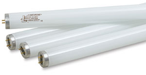 Lumichrome Full Spectrum Fluorescent Lamps Image 1336