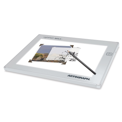 Artograph Lightpad Lx Lelight Box Photo