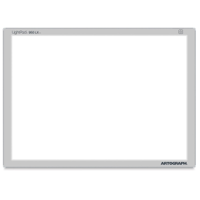 Artograph Lightpad Lx Lelight Box Photo