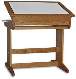 Smi Light Table Photo