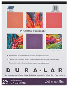Grafi Dura Lar Clear Acetate Alternative Image 2494