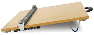 Martin Universal Design Peb Series Portable Parallel Edge Boards Image 957