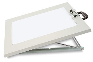 Blitz Translucent Drawing Board Photo