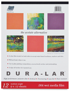 Grafi Dura Lar Wet Media Film Picture 2495