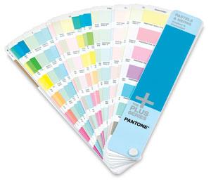 Pantone Plus Series Neon Set Image 1072