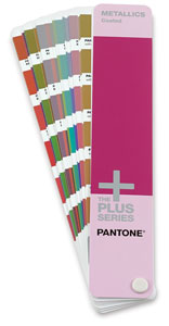 Pantone Plus Series Metallic Formula Guide Image 1117