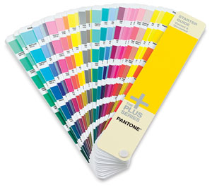 Pantone Plus Series Starter Guides Image 1655