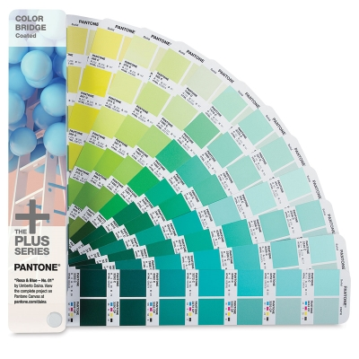Pantone Plus Series Color Bridge Set Coated Picture 1022