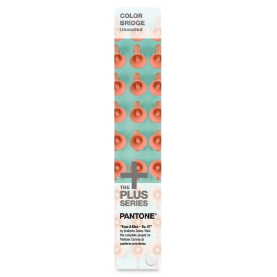 Pantone Plus Series Color Bridge Uncoated Picture 578