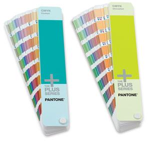 Pantone Plus Series Cmyk Guides Photo