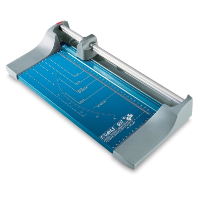 Dahle Hobby Rolling Trimmers Picture 1702