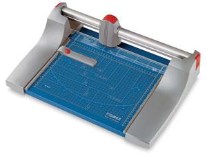 Dahle Premium Rolling Trimmers Image 1702