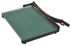Martin Yale Premier Stakcut Board Paper Trimmers Photo