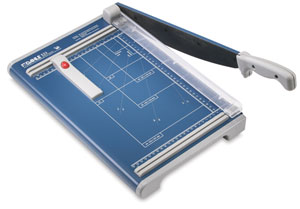 Dahle Professional Series Guillotine Trimmer Image 34