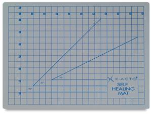 X Acto Self Healing Mats Image 1279