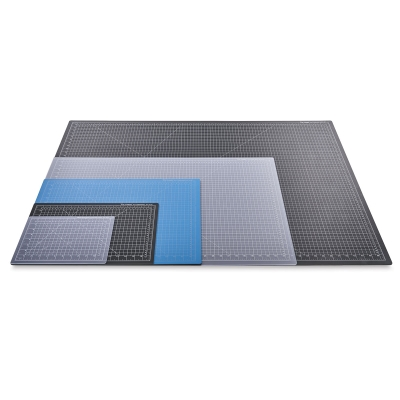 Dahle Self Healing Cutting Mats Image 2399