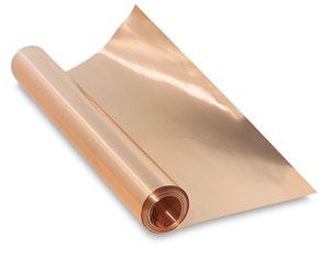 Pure Metal Tooling Foil