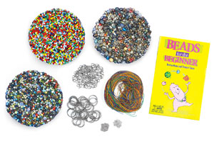Beads Beginners Classroom Kits Photo