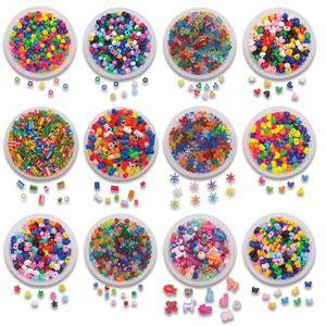 Hygloss Beads Treasure Box Photo