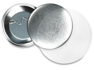 Neil Metal Button Bulk Packs