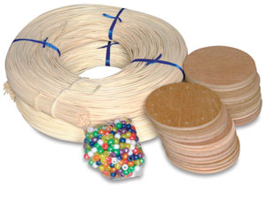 Basketry Kit Photo