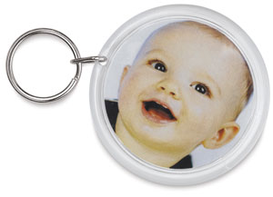 Snap Key Rings Picture 1955