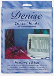 Denise Needle Hook Kits Photo