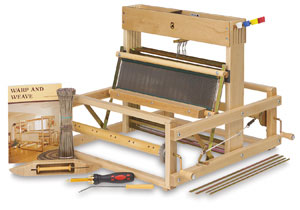 Leclerc Dorothy Table Loom Photo