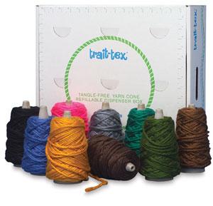 Trait Te Jumbo Roving Yarn Image 845