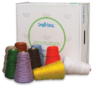 Trait Te Glitter Yarn Photo