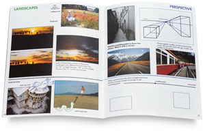 Wilton Student Workbook Photo