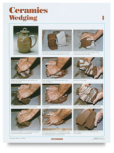 Crystal Productions Ceramics Posters Image 1420